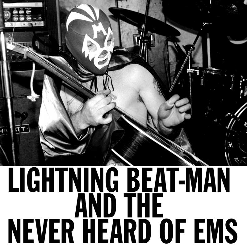 ARTIST ICON-LIGHTNING-BEAT-MAN