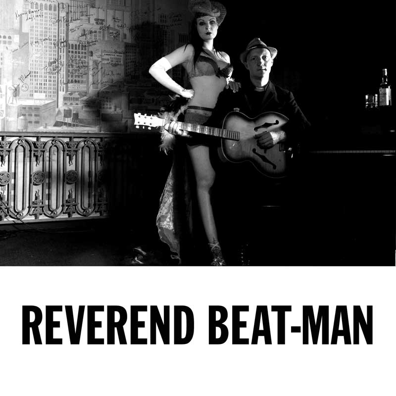 ARTIST ICON-REVEREND-BEAT-MAN