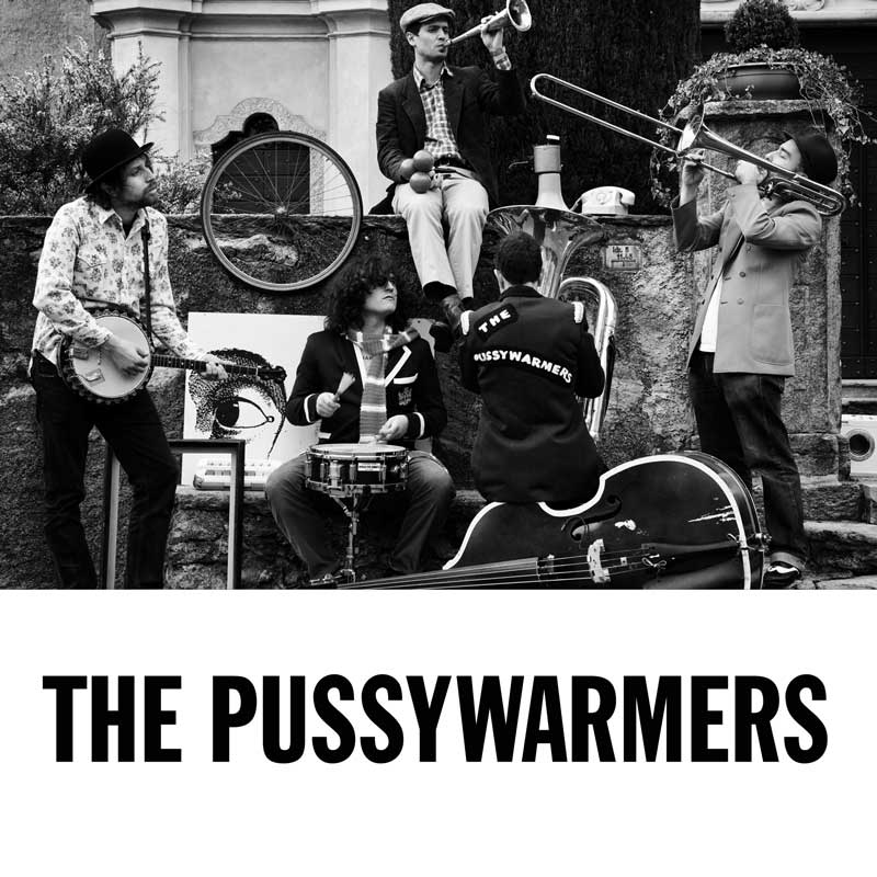 ARTIST ICON-THE-PUSSYWARMERS