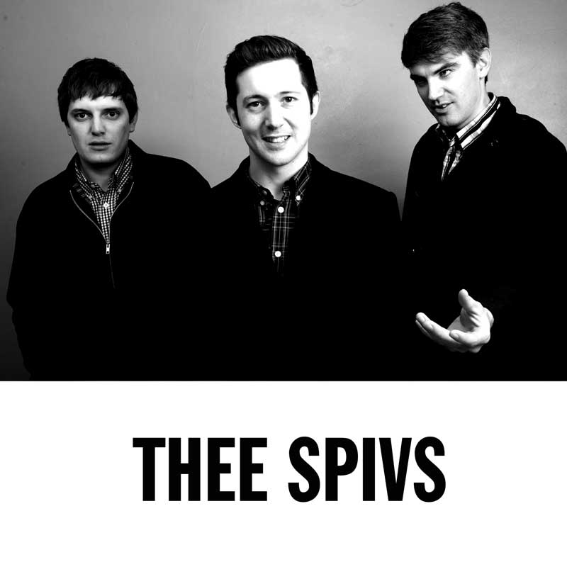 ARTIST ICON-THEE-SPIVS