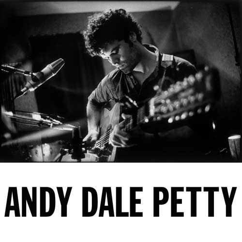 ARTIST ICON ANDYDALEPETTY