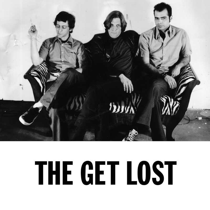 ARTIST ICON THE-GET-LOST
