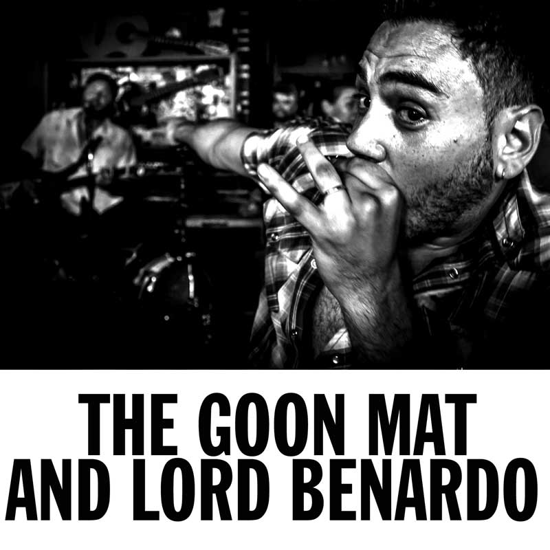 ARTIST ICON THE-GOON-MATT
