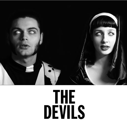 ARTIST ICON THE DEVILS