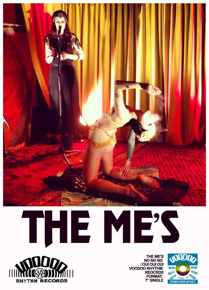 THE-MES