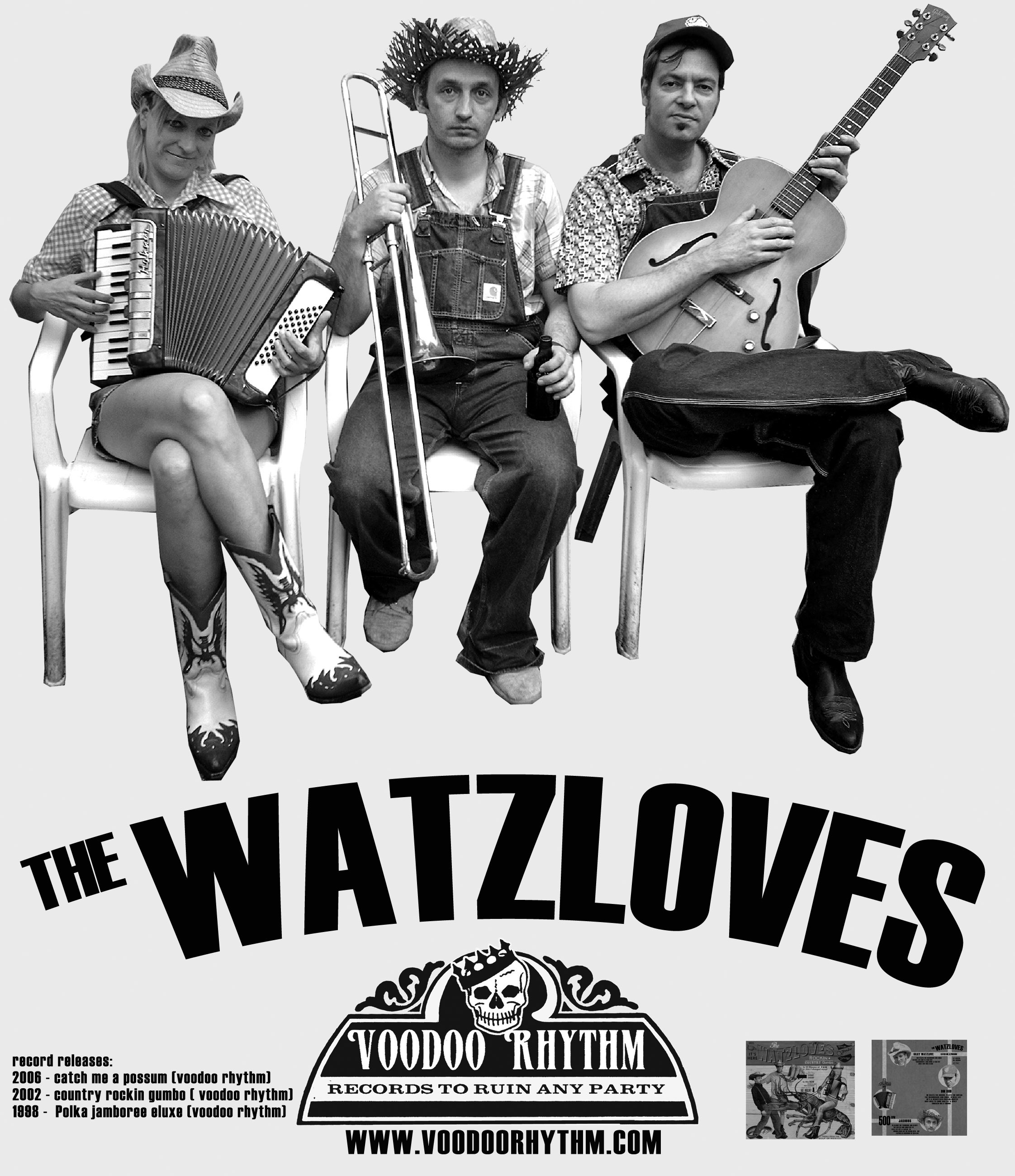 THE WATZLOVES