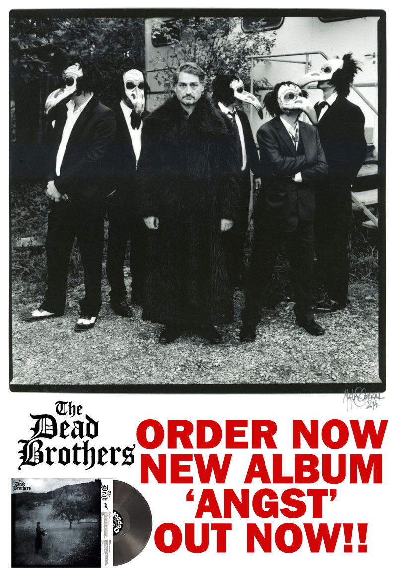 NEWS DEAD BROTHERS