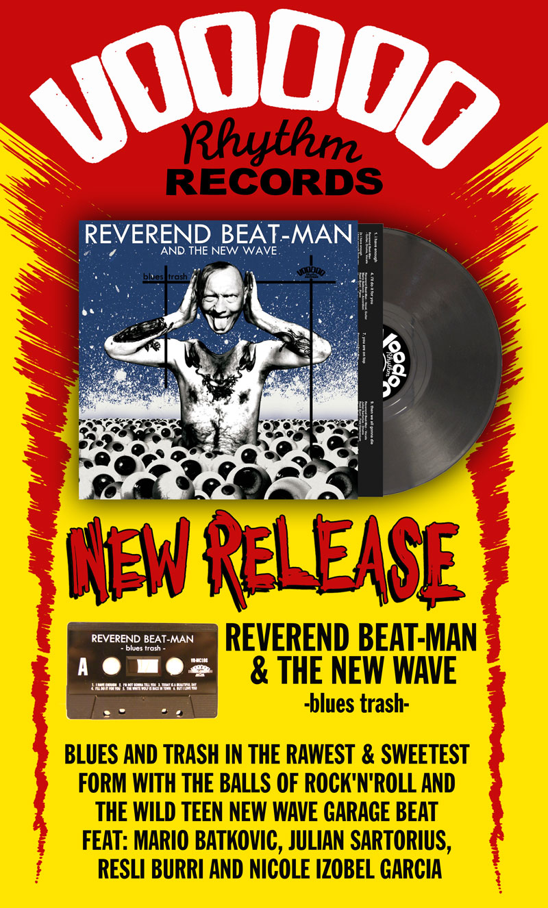 NEWS REV NEW WAVE